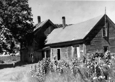 1951. La ferme
