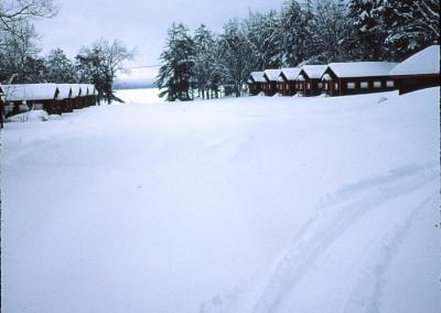 19698 L'hiver au camp