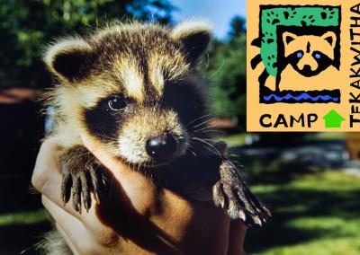1986. Ils ont tellement marqué le camp qu'ils furent incorporés aux différents logos du camp pour une certaines période.
